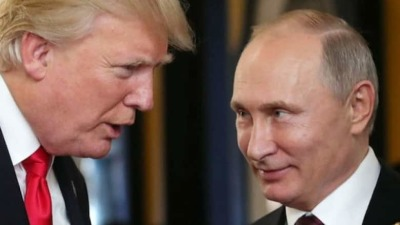 """alt=""""Canada rejects Trump's call to let Russia back into G7"""""""
