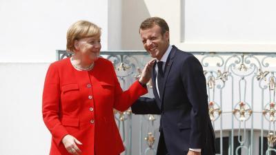 "alt=""The Macron-Merkel Euro Plan Is Released. Here's How It Stacks Up"""