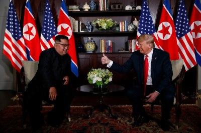 "alt=""Mattis says exercises with South Korea 'indefinitely suspended'"""