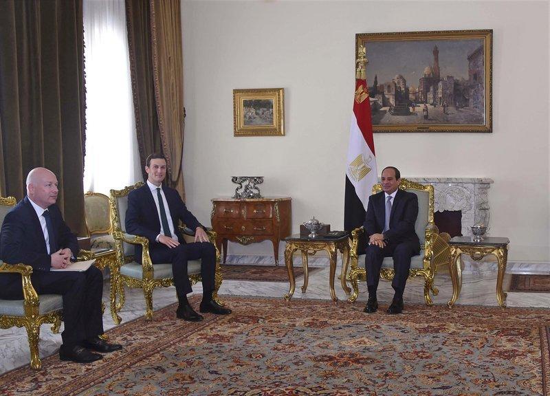 "alt=""Kushner rips Abbas, says Mideast peace plan due 'soon'"""