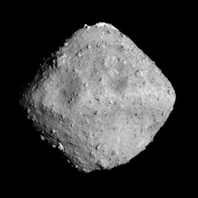 "alt=""Japanese spacecraft reaches asteroid after three-and-a-half-year journey"""