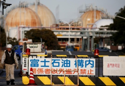 "alt=""Japan refiners boost U.S. crude purchases as Iran sanctions loom"""