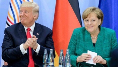 """alt=""""Europe's migration policies are not so different from Trump's"""""""