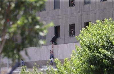 "alt=""Iran executes eight men over last year's terror attacks in Tehran"""