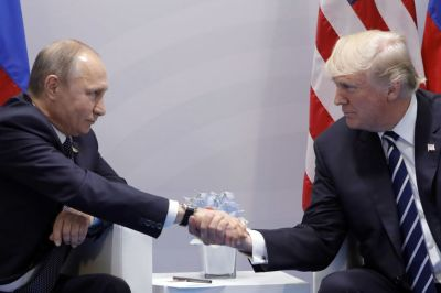 "alt=""How the Trump-Putin meeting could turn the tables on Ukraine & US credibility"""