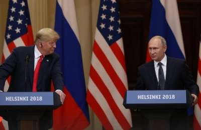 """alt=""""Trump-Putin meeting reactions: 'Russia is not our ally', says Paul Ryan"""""""