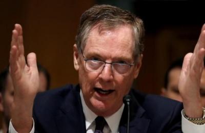 "alt=""U.S. launches five WTO challenges to retaliatory tariffs"""