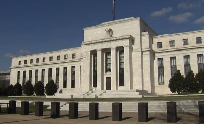 """alt=""""Trump lays into the Fed, says he's 'not thrilled' about interest rate hikes"""""""
