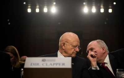 """alt=""""Trump threatened to pull his critics' security clearances. How do they work?"""""""