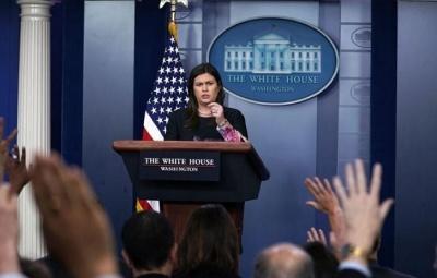 """alt=""""UN experts condemn President Trump's media criticism"""""""