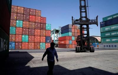 "alt=""Chinese newspaper mocks Trump's claim of winning trade war as 'wishful thinking'"""