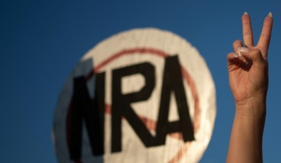 "alt=""NRA Claims 'Deep Financial Trouble' May Soon Put It Out of Business"""