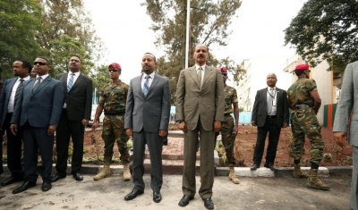 """alt=""""In peace between Ethiopia and Eritrea, UAE lends a helping hand"""""""