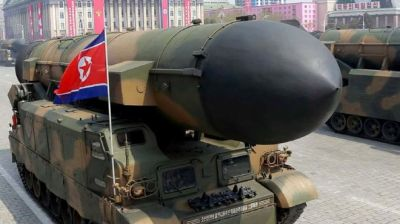 """alt=""""North Korea lashes out at US diplomats over sanctions"""""""