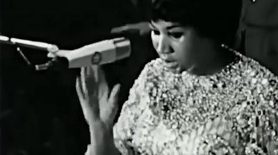 "alt=""Aretha Franklin, Indomitable 'Queen of Soul,' Dies at 76"""