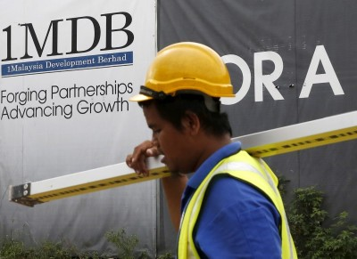 "alt=""Malaysian financier wanted in 1MDB probe says he will not surrender"""