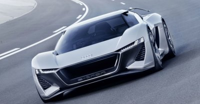"""alt=""""Chinese electric vehicle market is poised for explosive growth, says expert"""""""