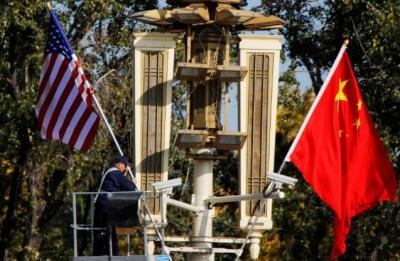 "alt=""Much detail, little progress in U.S.-China talks, sources say"""