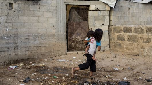 """alt=""""US ends funding of UN agency for Palestinian refugees"""""""