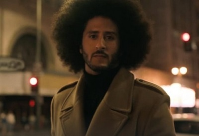 "alt=""Nike sales surge 31% in days after Colin Kaepernick ad unveiled"""