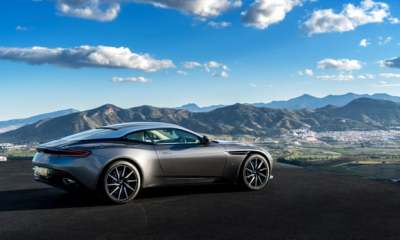 "alt=""Aston Martin names first female chair as it prepares for £5bn float"""