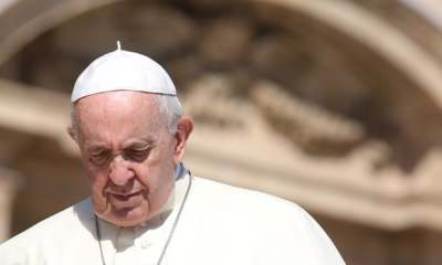"alt=""Pope summons senior bishops for summit on clerical sexual abuse"""
