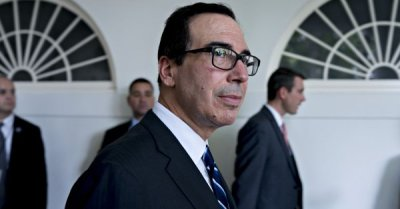 "alt=""U.S. Asks China for New Round of Trade Talks Led by Mnuchin"""