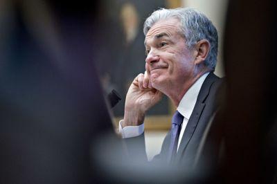 "alt=""The Fed Isn't Heeding the Bond Market's Message"""