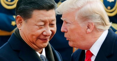"alt=""'The whole world economy' is at risk if US-China trade war gets much worse"""