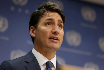 """alt=""""Canada, buoyed by trade deal, to push U.S. on metal tariffs"""""""