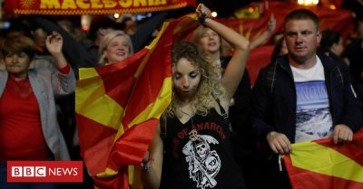 """alt=""""Macedonia referendum: PM vows to go ahead with name change"""""""
