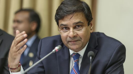 "alt=""India's central bank governor wanted to step down months before resignation"""