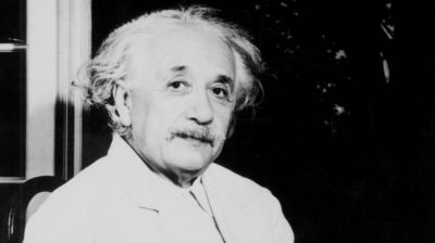 "alt=""India scientists dismiss Einstein theories"""