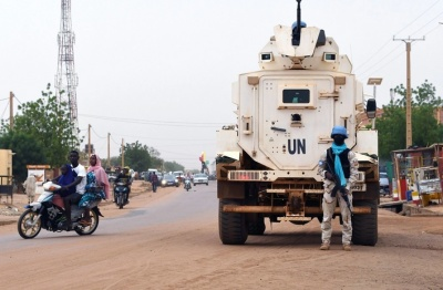 "alt=""Al Qaeda Claims U.N. Peacekeeper Attack That Killed 10 in Mali"""