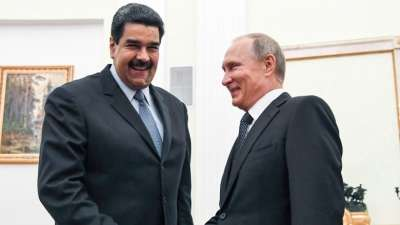 "alt=""Putin wins, the longer Venezuela's Maduro hangs on"""