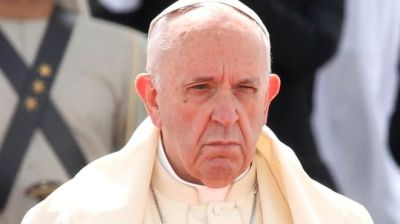 "alt=""Pope admits clerical abuse of nuns including sexual slavery"""