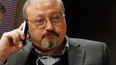 "alt=""Saudi responsible for Khashoggi's 'brutal' murder, UN special report says"""