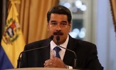 "alt=""Venezuela: path to Nicolás Maduro's fall is 'irreversible', Trump adviser says"""