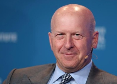 """alt=""""Goldman Sachs CEO says chance of U.S. recession in 2019 'quite small'"""""""