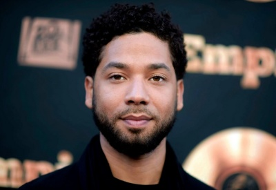 """alt=""""Jussie Smollett Timeline: Mystery Remains as Actor Is Charged With Faking His Assault"""""""
