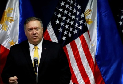 """alt=""""Pompeo says China trade deal has 'got to be right'"""""""