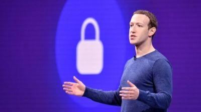 "alt=""Zuckerberg outlines plan for 'privacy-focused' Facebook"""