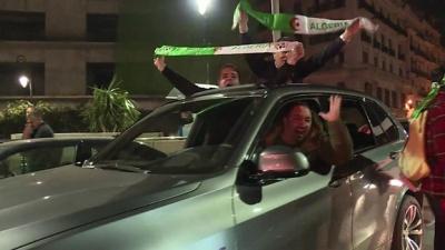 "alt=""Algerian president Abdelaziz Bouteflika drops bid for fifth term"""