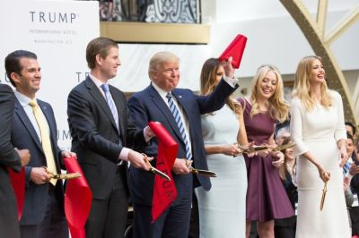 """alt=""""Deutsche Bank loaned more than $2 billion to Trump over two decades: NYT"""""""