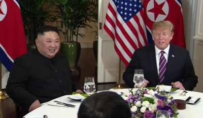 """alt=""""North Korea quits liaison office in setback for South after new U.S. sanctions"""""""