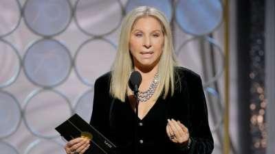 """alt=""""Barbra Streisand clarifies comments about Michael Jackson accusers"""""""