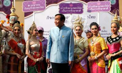 """alt=""""Thai election process 'deeply flawed', say independent observers"""""""