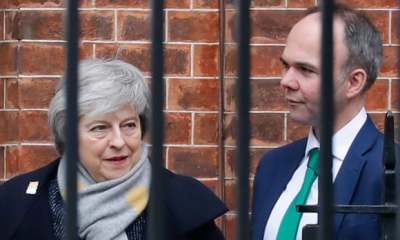 """alt=""""'Desperate mood' in No 10 as insiders pondered snap election"""""""
