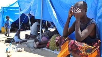 """alt=""""Mozambique cholera cases now above 1,400 as vaccines arrive"""""""