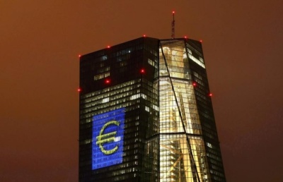 "alt=""ECB will ask Deutsche Bank to raise fresh funds for merger: source"""
